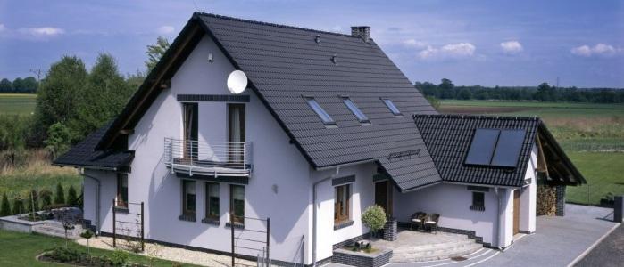 Самостоятельный монтаж крыши дома - советы и рекомендации