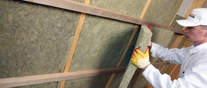 Варианты и способы утепления крыши изнутри