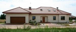 Разновидности конструкций крыш домов