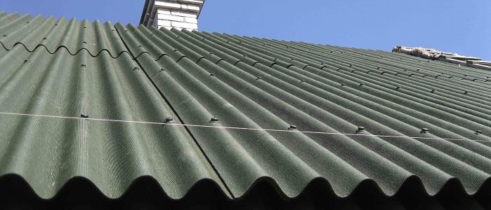 Инструкция и варианты укладки Ондулина на крышу
