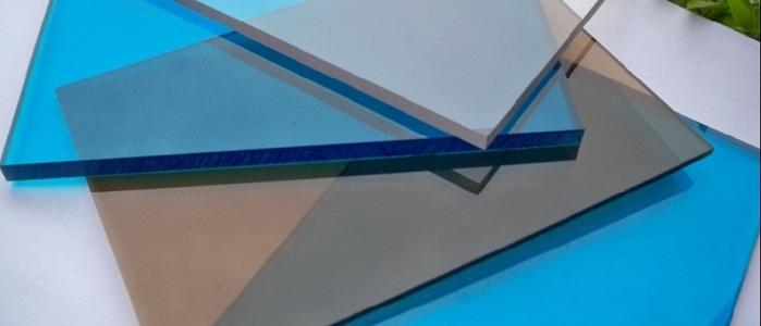 Свойства и технические характеристики монолитного поликарбоната