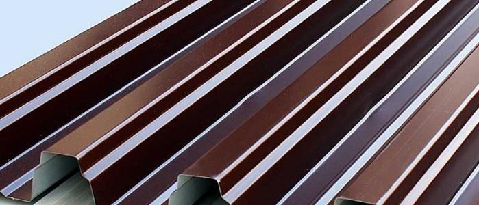 Как выбрать лучший профнаситил для крыши