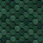 Гибкая черепица Tilercat Прима цвет зеленый