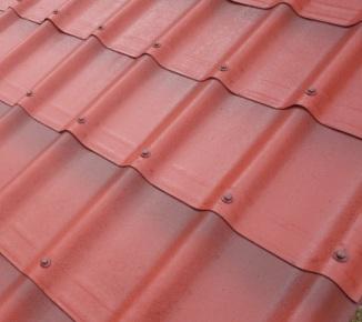 Стоимость монтажа крыши ондувиллой