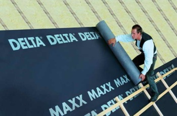 Гидроизоляции марки Delta