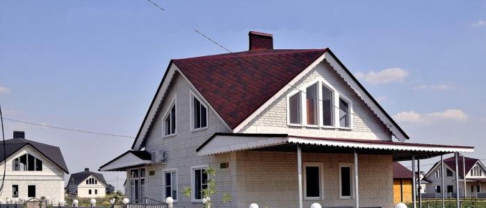 Особенности возведения крыши Судейкина