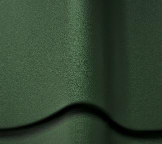 Металлочерепица Пурал зеленый (RR11)