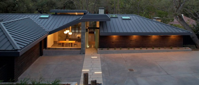 Дополнительные аксессуары для крыш частных домов