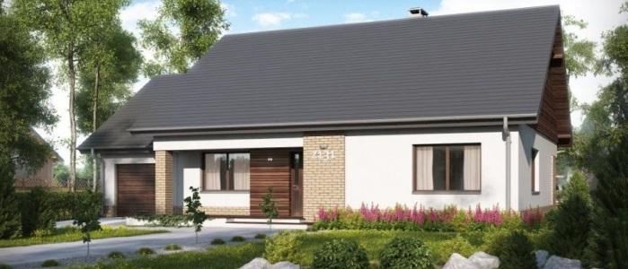 Устройство и возведении двухскатной крыши