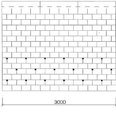 "Форма ""Кирпич"". Угол наклона крыши 40-70 градусов."
