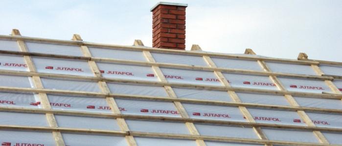 Назначение и особенности устройства, монтажа пароизоляции для теплых крыш