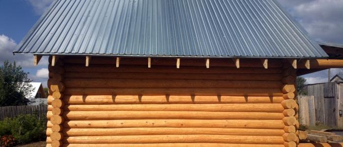 Виды и марки профнастила для крыши