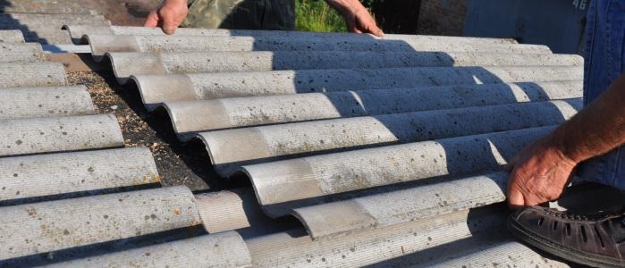 Как правильно перекрыть крышу шифером своими руками