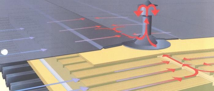 Устройство и важность возведения подкровельной вентиляции крыши и вент проходов через нее